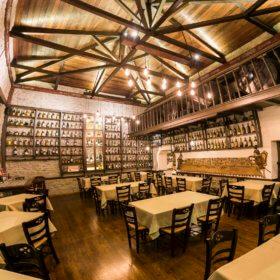 Εστιατόριο Χάνι Τρίκαλα