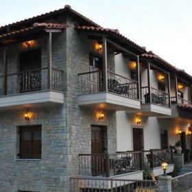 Καστράκι ξενώνας Βαβίτσας, παραδοσιακός ξενώνας Καστράκι