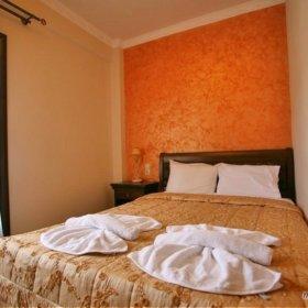 Καλαμπάκα ξενοδοχείο, ξενώνας Βαβίτσας, δωμάτιο