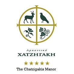 Αρχοντικό Χατζηγάκη Περτούλι, λογότυπο