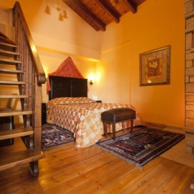 ξενοδοχεία Ελάτη Τρικάλων, Μικρή Άρκτος