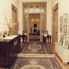 Ξενοδοχείο Πανελλήνιον Τρίκαλα, εσωτερικό