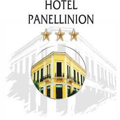 hotel Panellinion logo