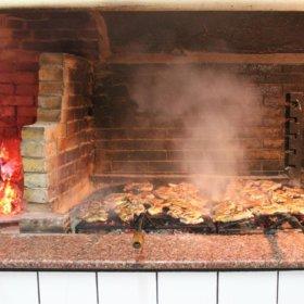ταβέρνα Του Ζιώγα Καστράκι, εκλεκτά κρέατα