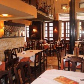 Τρίκαλα, ιταλικό εστιατόριο Da Vinci