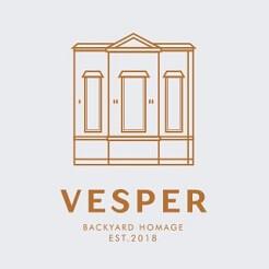 Vesper Bar Trikala logo