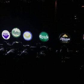 Καλαμπάκα Ζυθορυχείο Μπυραρία, βαρελίσιες μπύρες