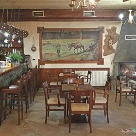 Περτούλι καφετέριες Το Στέκι του Χωριού Περτούλι