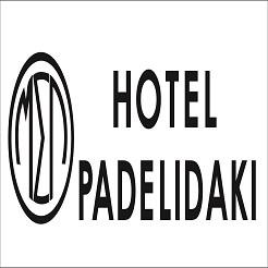 Hotel Pantelidaki Trikala, logo