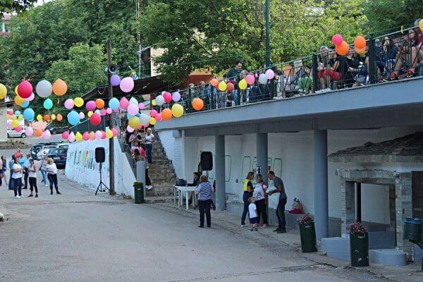 Κόρη Τρικάλων, πολιτιστικές εκδηλώσεις